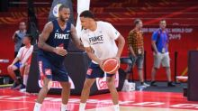Basket - NBA - Axel Toupane va se tester avec les Golden State Warriors