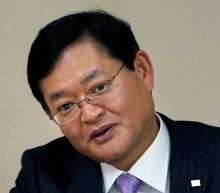 Toshiba board meets amid reports of president's resignation