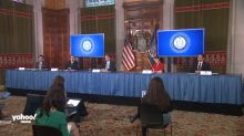Cuomo, N.Y. health commissioner respond to question about whether coronavirus patients need something other than ventilators for treatment