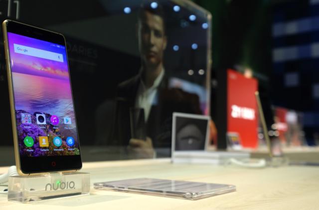 Cristiano Ronaldo's latest tech endorsement is a ZTE phone