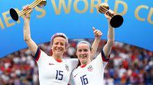 Procter & Gamble donates $529,000 to help combat U.S. Soccer's pay gap