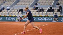Roland-Garros - Roland-Garros : Fiona Ferro et Novak Djokovic au programme du lundi 5 octobre