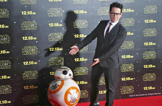 'Star Wars: The Force Awakens' arrives on Blu-ray and DVD April 5th