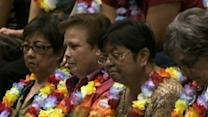 Hawaii Set to Legalize Same-Sex Marriage