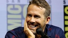 Ryan Reynolds Shares His Real Thoughts About 'Green Lantern' and 'X-Men Origins: Wolverine'