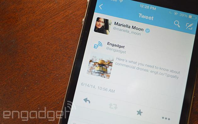 Twitter's latest experiment rethinks the retweet