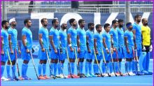 India Men's Hockey Team Out Of Gold Medal Race At Tokyo Olympics After Loss To Belgium In Semi-Final