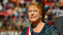 Chile's embattled Bachelet put to test in local polls