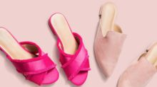 21 Comfortable Mules For Women With Wide Feet