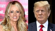 Will Stormy Daniels's divorce impact her case against Trump?