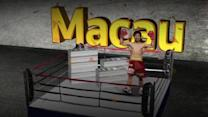 Does Pacquiao fever make Macau a boxing contender?