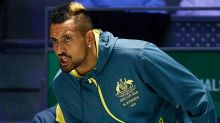 Aussie great's warning for Nick Kyrgios as Australian Open approaches