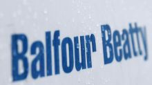 Balfour Beatty full-year profit gets boost from infrastructure sale
