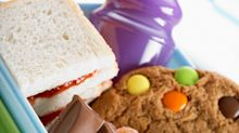 Crisps and processed ham: school packed lunches as unhealthy as they were ten years ago