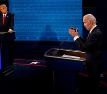 Betting markets favour Biden over Trump in U.S. presidential race