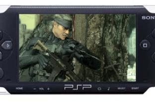 Sony says: PSP will become a virtual PS3