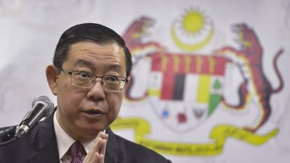 Guan Eng: Don't use govt's education initiative to stoke racial tensions