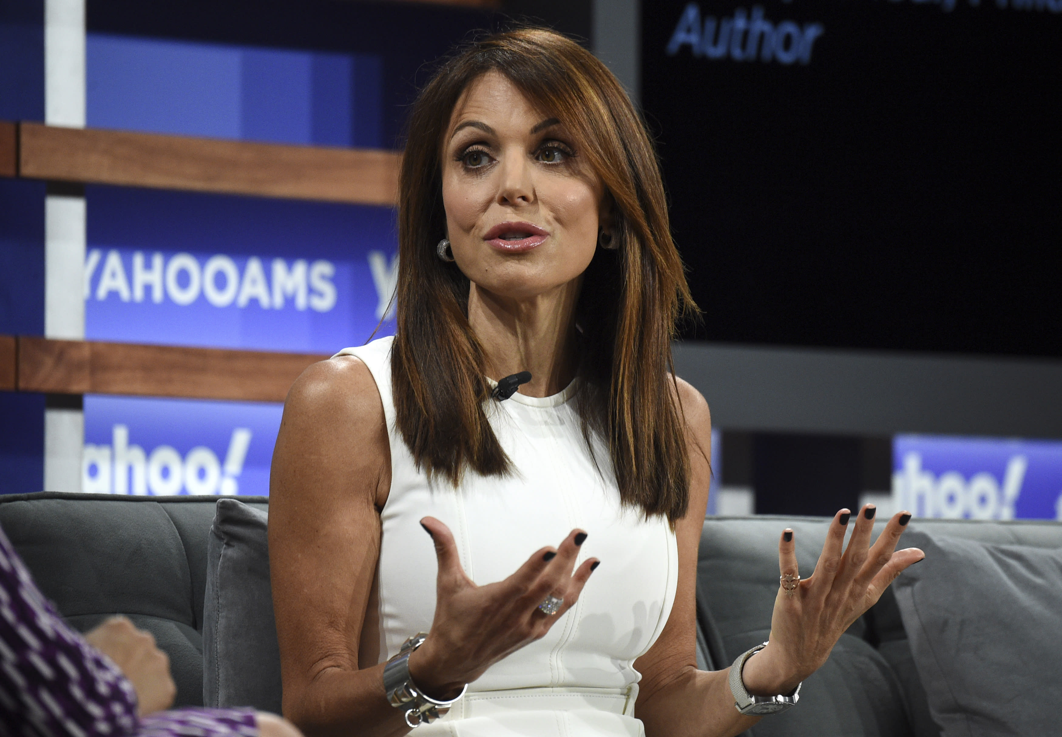 Bethenny Frankel on real estate: 'Don't worry about taking your losses on a sell'