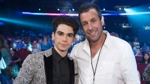 Adam Sandler, Salma Hayek pay tribute to Cameron Boyce as autopsy scheduled