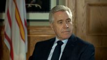 Dwight Ball tight-lipped on scandals after resigning as premier