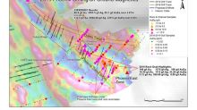 Benchmark Drills 132.5 g/t Gold and 8,560 G/t Silver over 0.9 metres in Unique Mineralization at Phoenix Zone Discovery