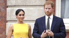 Queen's regret as Harry and Meghan told they can live independently