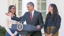 Barack Obama's Top 5 Dad Moments