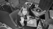 Hey Hi Hello by Annie Nightingale review – five decades of pop gusto