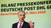 Deutsche Post raises outlook, predicts strong Christmas