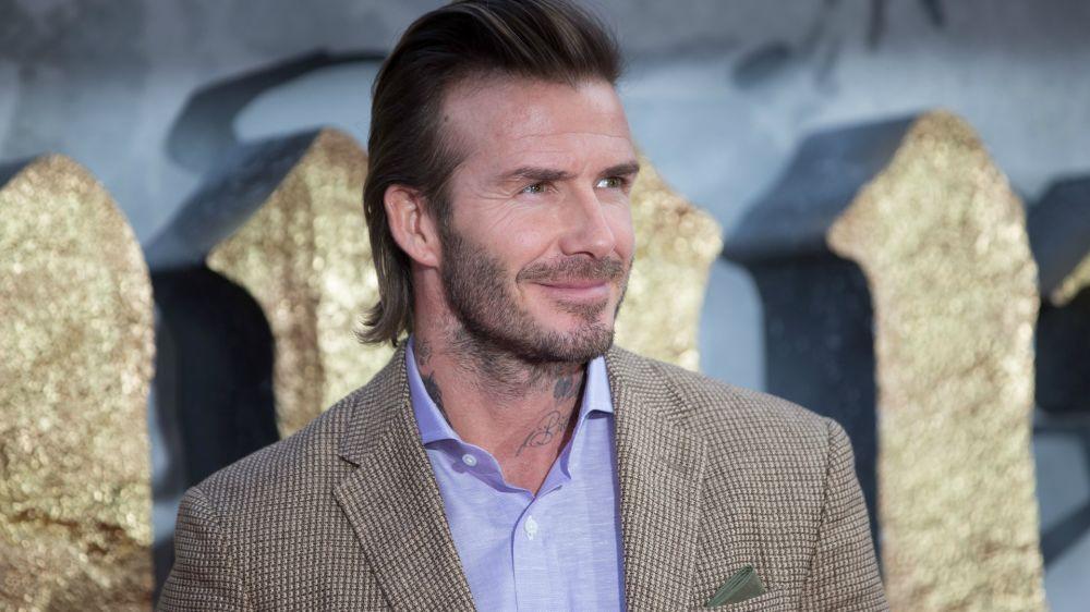 Etats-Unis, le projet de franchise MLS de Beckham avance