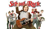 """School of Rock"" TV Show Coming to Nickelodeon"