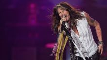 Steven Tyler denies heart attack and is devastated to cancel Aerosmith tour