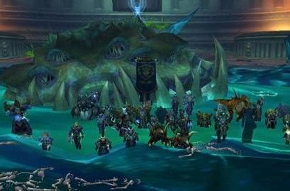 Guildwatch: Analyzing the situation