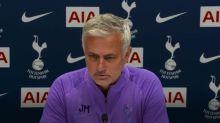 Jose Mourinho critical of decision to overturn Man City ban
