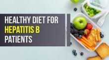 World Hepatitis Day 2020: Healthy Diet For Hepatitis B Patients