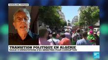 """Francis Ghilès:""""Il n'y a aucun espoir de fixer une date d'élection pour le moment"""""""