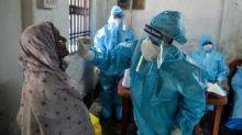 Coronavirus: record mondial de cas recensés en 24 heures en Inde
