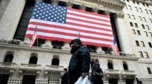 Wall Street abre a la baja luego tras suba del lunes