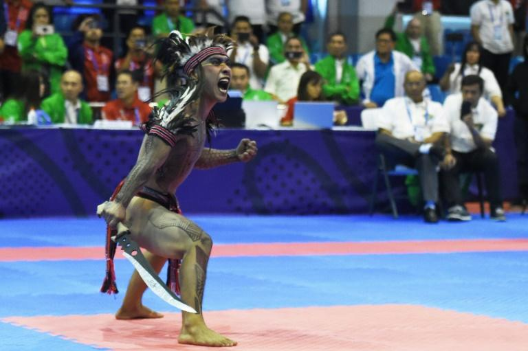 Arnis Philippines Martial Art That Evokes Magellan S Nemesis