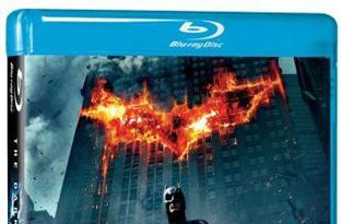 107,000 The Dark Knight Blu-ray Discs sold in UK on day one