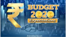 Budget 2020: 'Simple and fairer' personal income tax structure with just 4 rates on the cards?