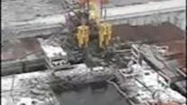 Tokyo Electric Power Removes Largest Piece of Rubble From Fukushima Fuel Pool