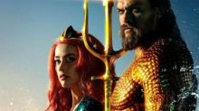 'Aquaman 2' Swims to December 2022 Release Date