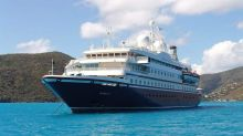 Cruise passengers and crew test negative for Covid-19 after confirmed case on previous sailing
