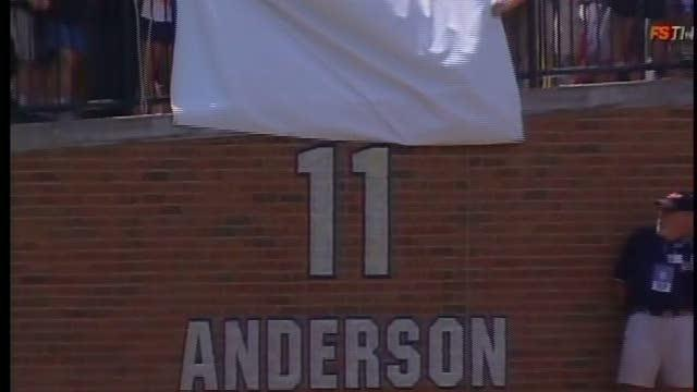 Honoring Sparky Anderson