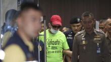 Thailand arrests German man for allegedly disposing of body