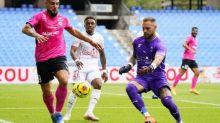 Foot - L1 - Ligue 1 : Nîmes surprend Montpellier à la Mosson