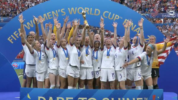 Image result for womens world cup 2019 locker room celebration