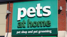 Pets At Home to beat forecasts after demand spikes