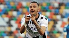 Juventus loses 2-1 at Udinese, fails to secure Serie A title